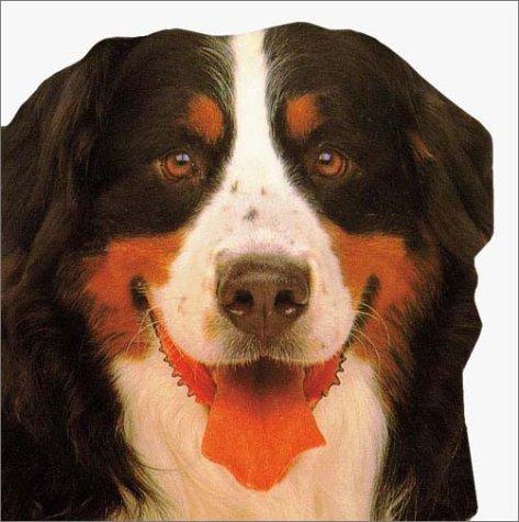 Animal-Shaped Board Books: Dogs & Puppies David   Ward