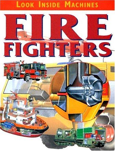 Fire Fighters  by  Jon Kirkwood