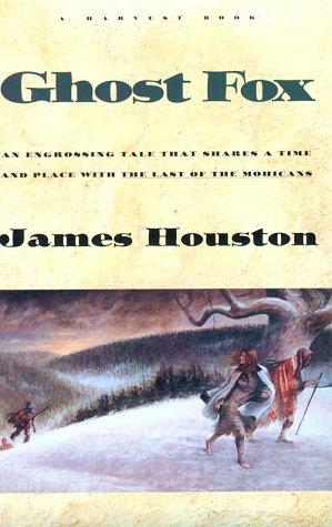 Eagle Song James Archibald Houston