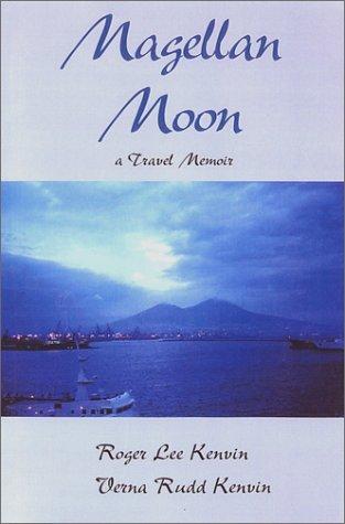 Magellan Moon Roger Kenvin