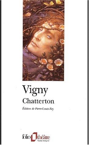 Stello Alfred de Vigny