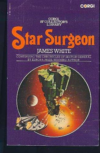 Lhôpital Des Étoiles James White