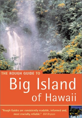 Rough Guide to Big Island of Hawaii  by  Greg Ward