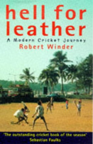 Hell for Leather Robert Winder