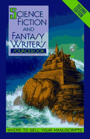 Science Fiction And Fantasy Writers Sourcebook David H. Borcherding