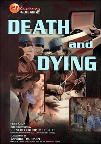 Death And Dying  by  Jean McBee Knox