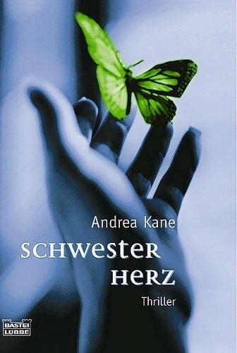 Schwesterherz Andrea Kane