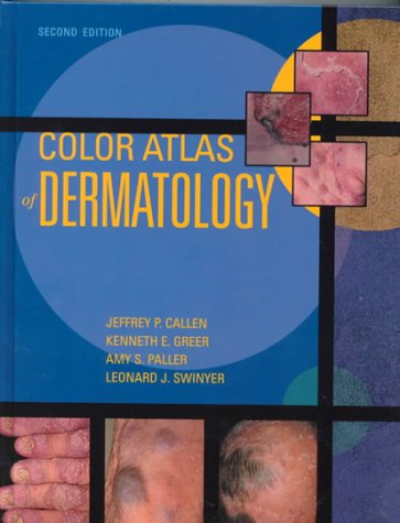 Hurwitz Clinical Pediatric Dermatology E-Dition: Text with Continually Updated Online Reference  by  Amy S. Paller