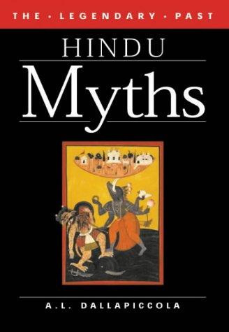 Hindu Myths  by  Anna L. Dallapiccola