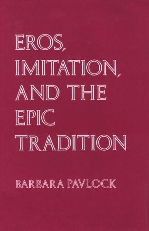 The Image of the Poet in Ovids Metamorphoses Barbara Pavlock
