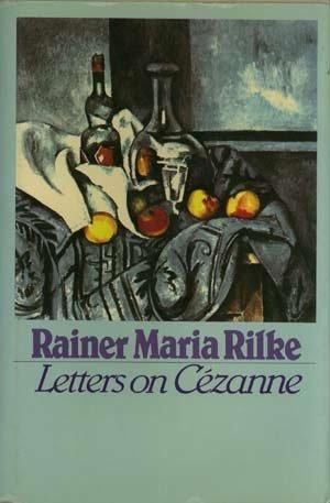 Letters on Cezanne Joel Agee