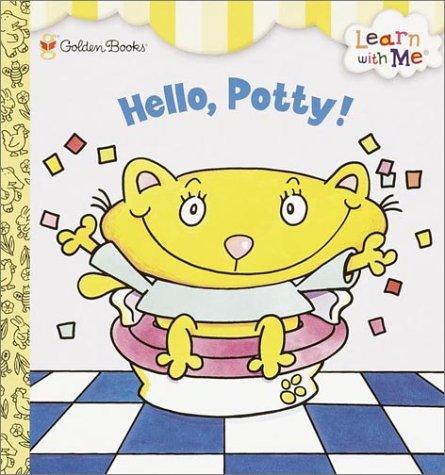 Hello, Potty! Scott Nelson