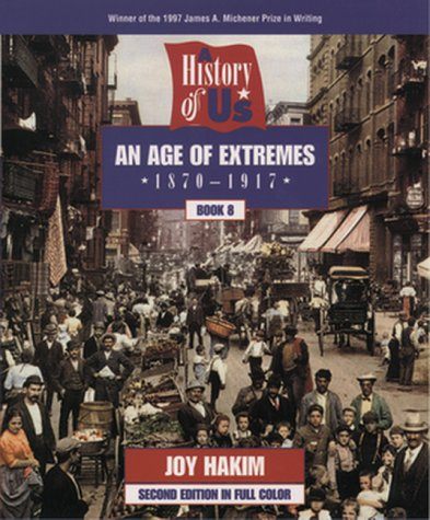 age of extremes  by  Joy Hakim