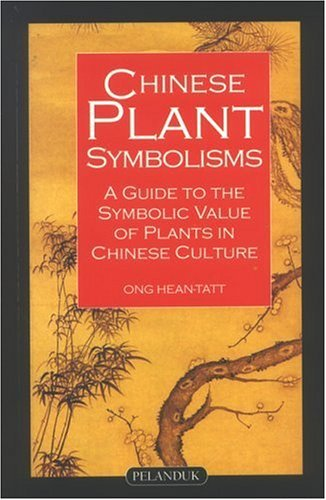 Chinese Plant Symbolisms  by  Ong Hean Tatt