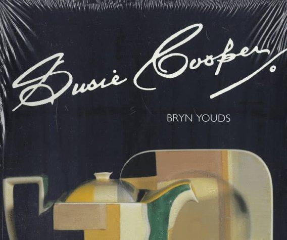 Susie Cooper: An Elegant Affair Bryn Youds