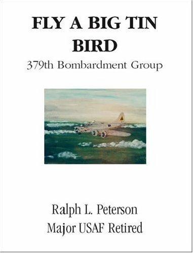 Fly a Big Tin Bird  by  Ralph Peterson