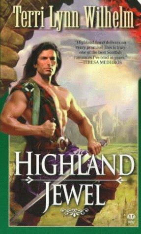 Highland Jewel  by  Terri Lynn Wilhelm