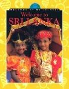 Welcome To Sri Lanka Vanessa Lee