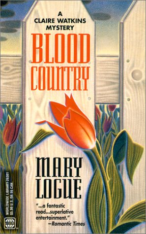 Blood Country Mary Logue