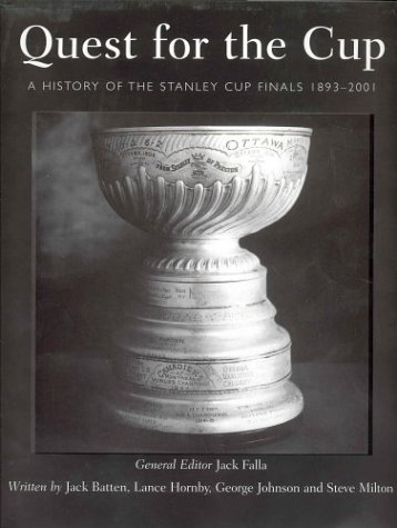 Quest for the Cup  by  Falla J