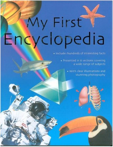 Childrens First Encyclopedia Neil Morris