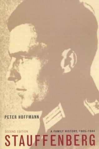 Hoffman: Hitlers Personal Security (Cl  by  Peter   Hoffmann