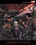 Terran Empire James L. Cambias