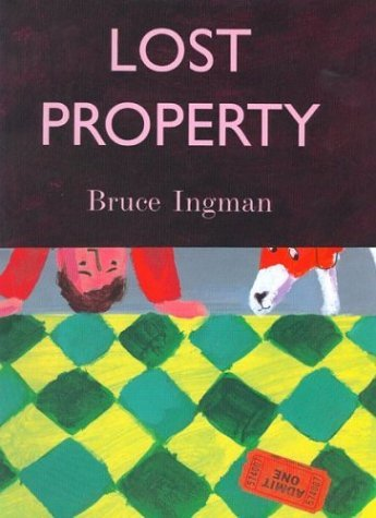 Lost Property  by  Bruce Ingman