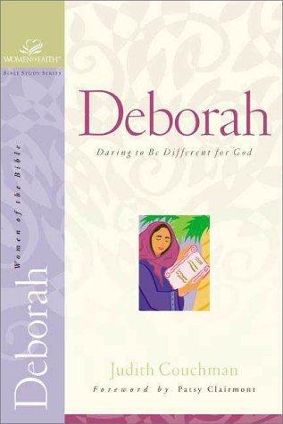 Deborah Judith Couchman