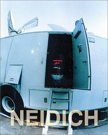 Warren Neidich: Camp O.J.  by  David Hunt