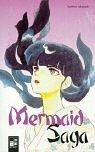 Mermaid Saga 01  by  Rumiko Takahashi