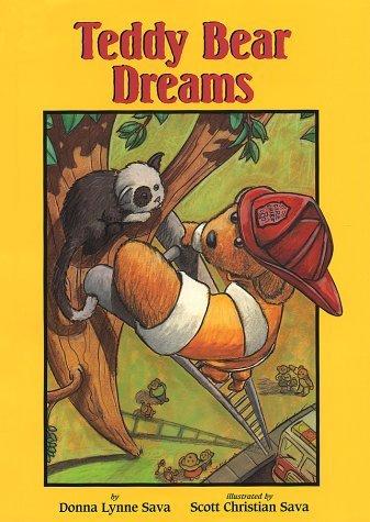 Teddy Bear Dreams Donna Lynne Sava