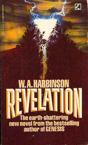 Genesis W.A. Harbinson