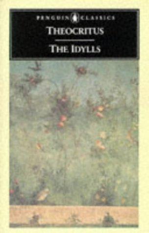 The Idylls Theocritus
