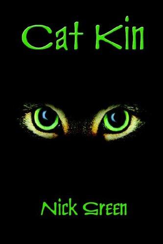 Cat Kin  by  Nick   Green