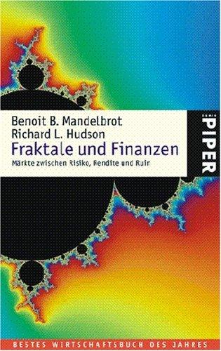Fraktale und Finanzen  by  Richard Hudson