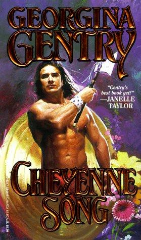 Apache Caress  by  Georgina Gentry