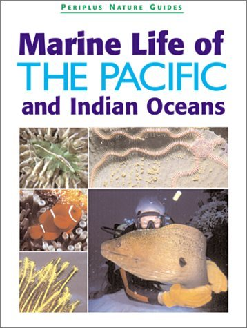 Marine Life Of The Pacific And Indian Oceans  by  Gerald Allen