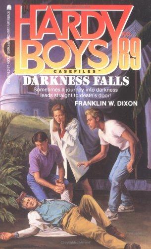 Darkness Falls Franklin W. Dixon