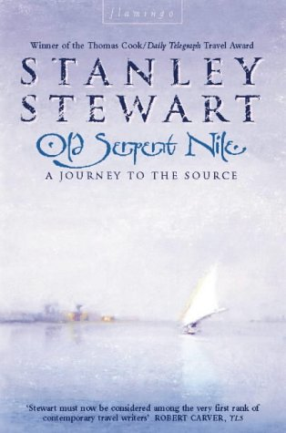 Old Serpent Nile  by  Stanley  Stewart