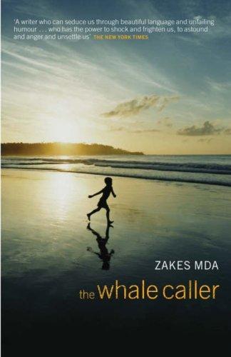 The Whale Caller Zakes Mda
