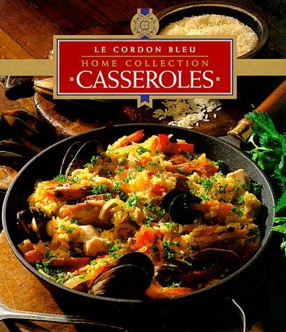 Casseroles  by  Le Cordon Bleu Magazine