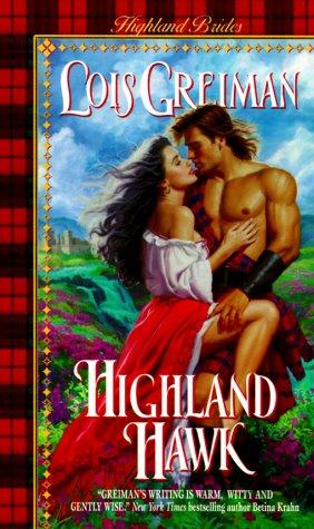 Highland Hawk (Highland Brides, #7) Lois Greiman