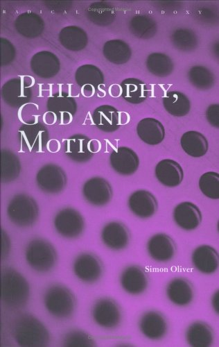 Creation: A Guide for the Perplexed  by  Simon  Oliver