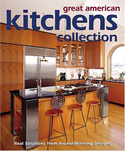 Great American Kitchens Collection Amy Tincher-Durik
