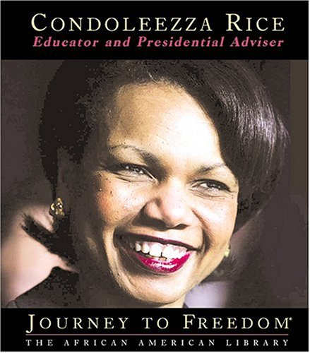 Condoleezza Rice: U.S. Secretary of State  by  Kevin Cunningham
