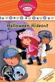 Halloween Hideout #4: Friendship Club  by  Megan E. Bryant