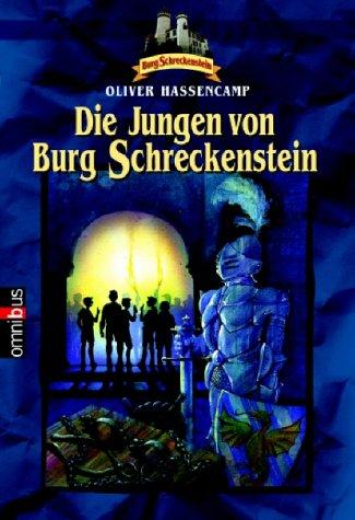 Ritterturnier von Schreckenstein (Burg Schreckenstein, #26)  by  Oliver Hassencamp