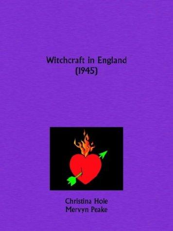 English Home-Life  by  Christina Hole