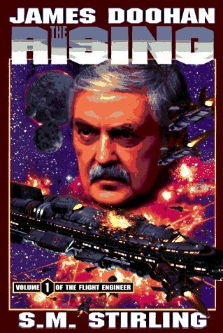 The Rising (Flight Engineer, Bk 1) James Doohan